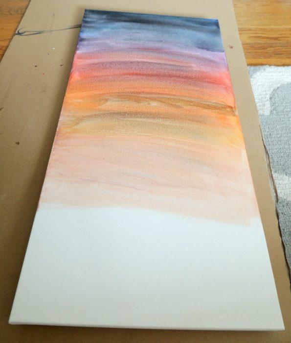 apply paint
