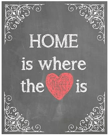 home-heart-is