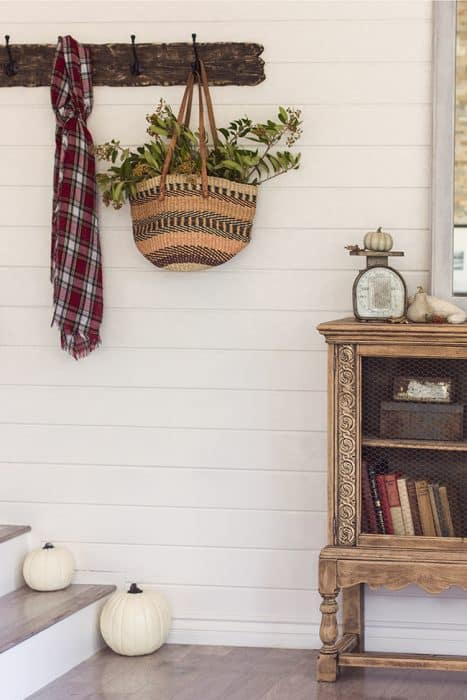 Jenna Sue Rustic Home Tour