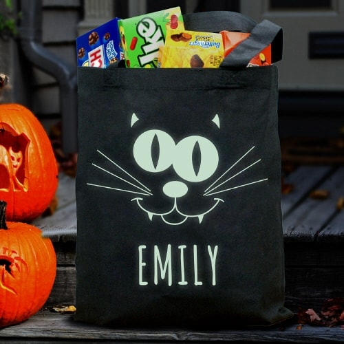 personalized Halloween gifts